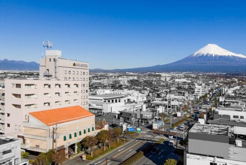 アパホテル<富士中央> image