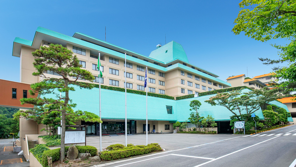 花巻温泉 ホテル花巻 image