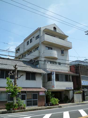 ビジネスホテル浦島