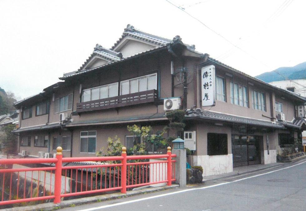 備前屋<奈良県>