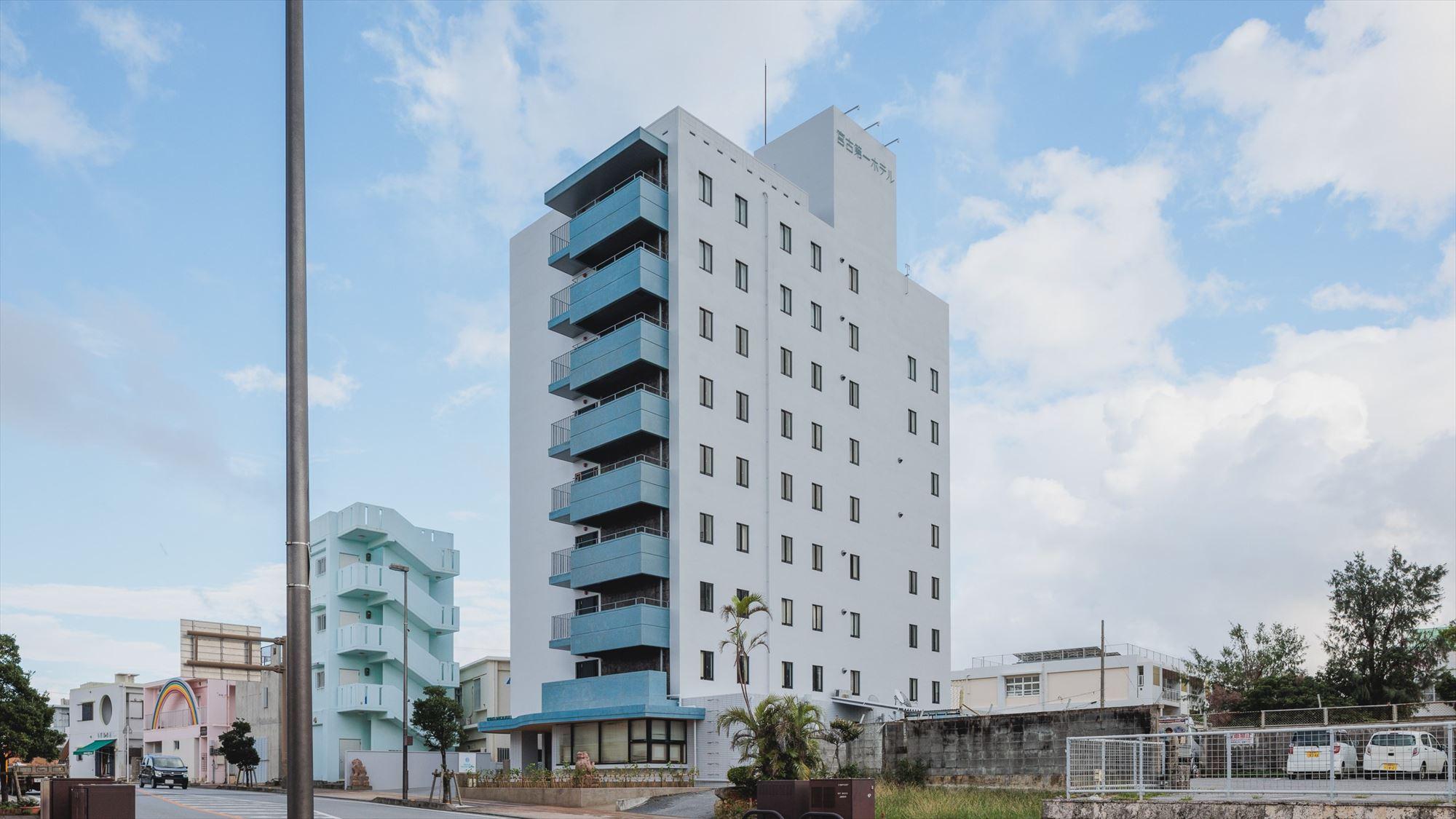 宮古第一ホテル <宮古島> image