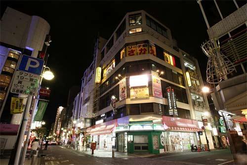 SPA & ホテル アビネル 福岡 image