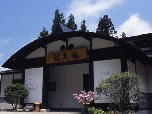 銀山温泉 滝と蕎麦の宿 瀧見舘 image