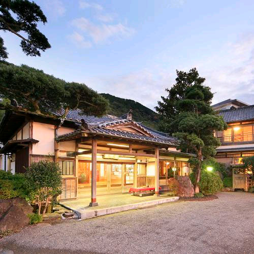 西伊豆三津浜・湯の花温泉 安田屋旅館 image