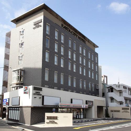 海田シティホテル image