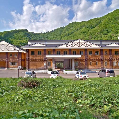 奥の湯 森吉山荘 image