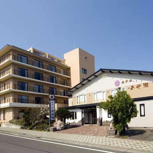 ホテルあや瀬<利尻島> image