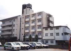 南彦根ステーションホテル
