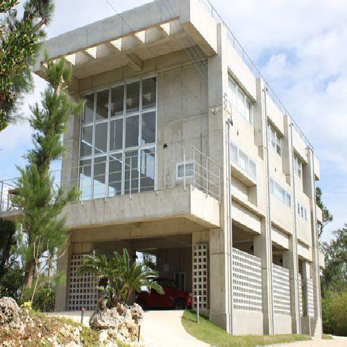 今帰仁五邸 Okinawa Condominium Resort