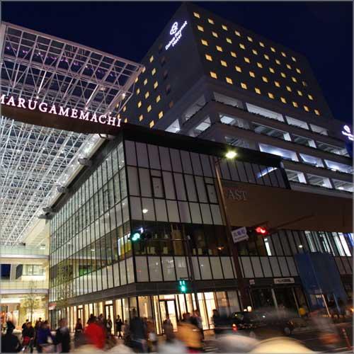 ダイワロイネットホテル高松 image
