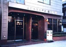 ビジネスホテル小郡屋