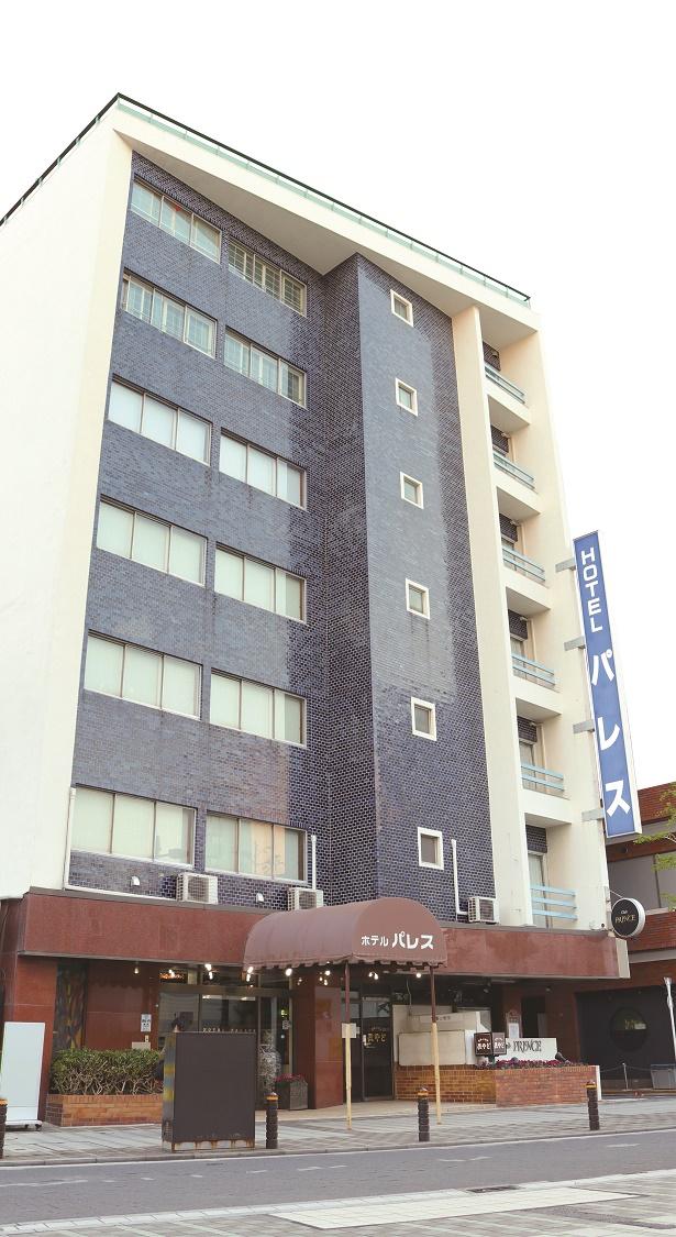 ホテル パレス image