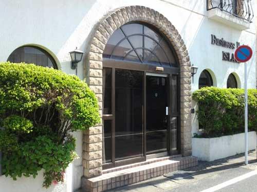 ビジネスホテル アイランド <五島・福江島>