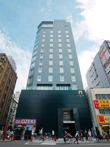 THE GATE HOTEL(ザ・ゲートホテル)雷門 by HULIC