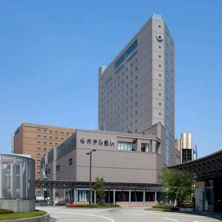 ホテル金沢 image