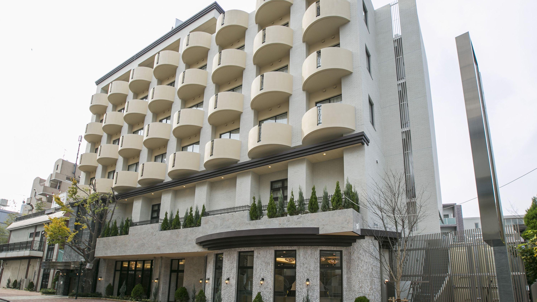 ホテル精養軒 image