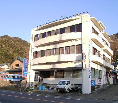 民宿 美晴荘