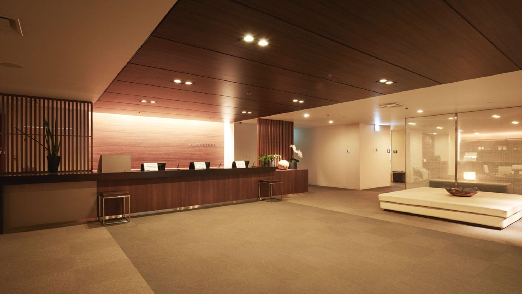 FIRST CABIN(ファーストキャビン) 羽田ターミナル1 image