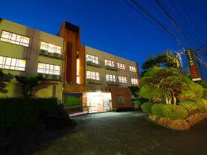 嬉野温泉 旅館 初音荘 image