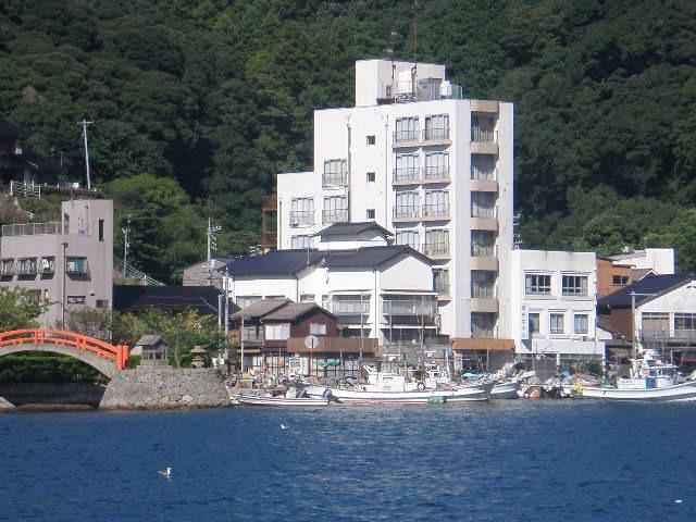 海の四季を愛でる宿 東光ホテル