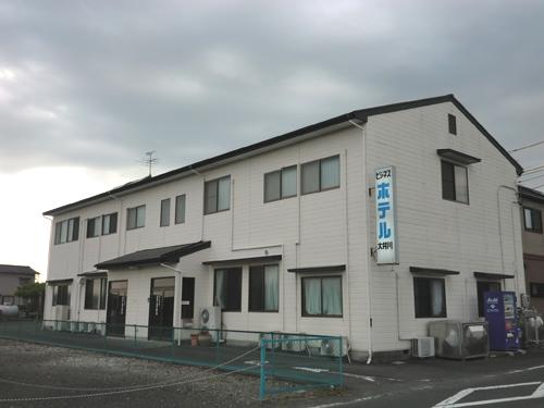ビジネスホテル大井川 image
