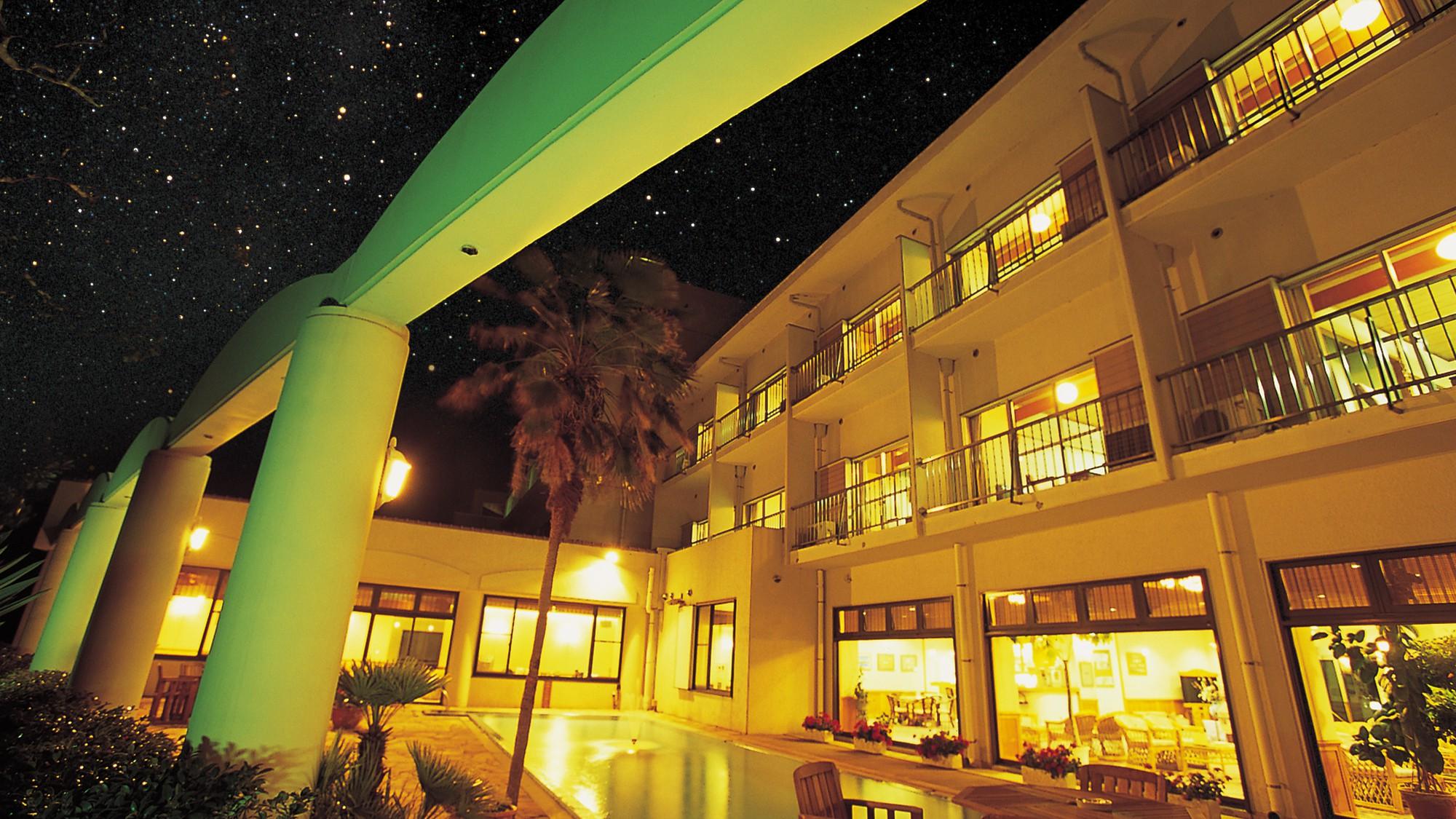 シーサイドホテル鯨望荘 image