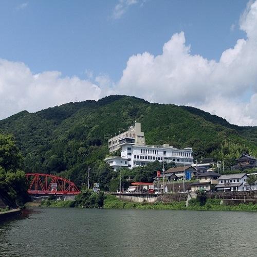 佐賀・川上峡温泉 ホテル龍登園 image
