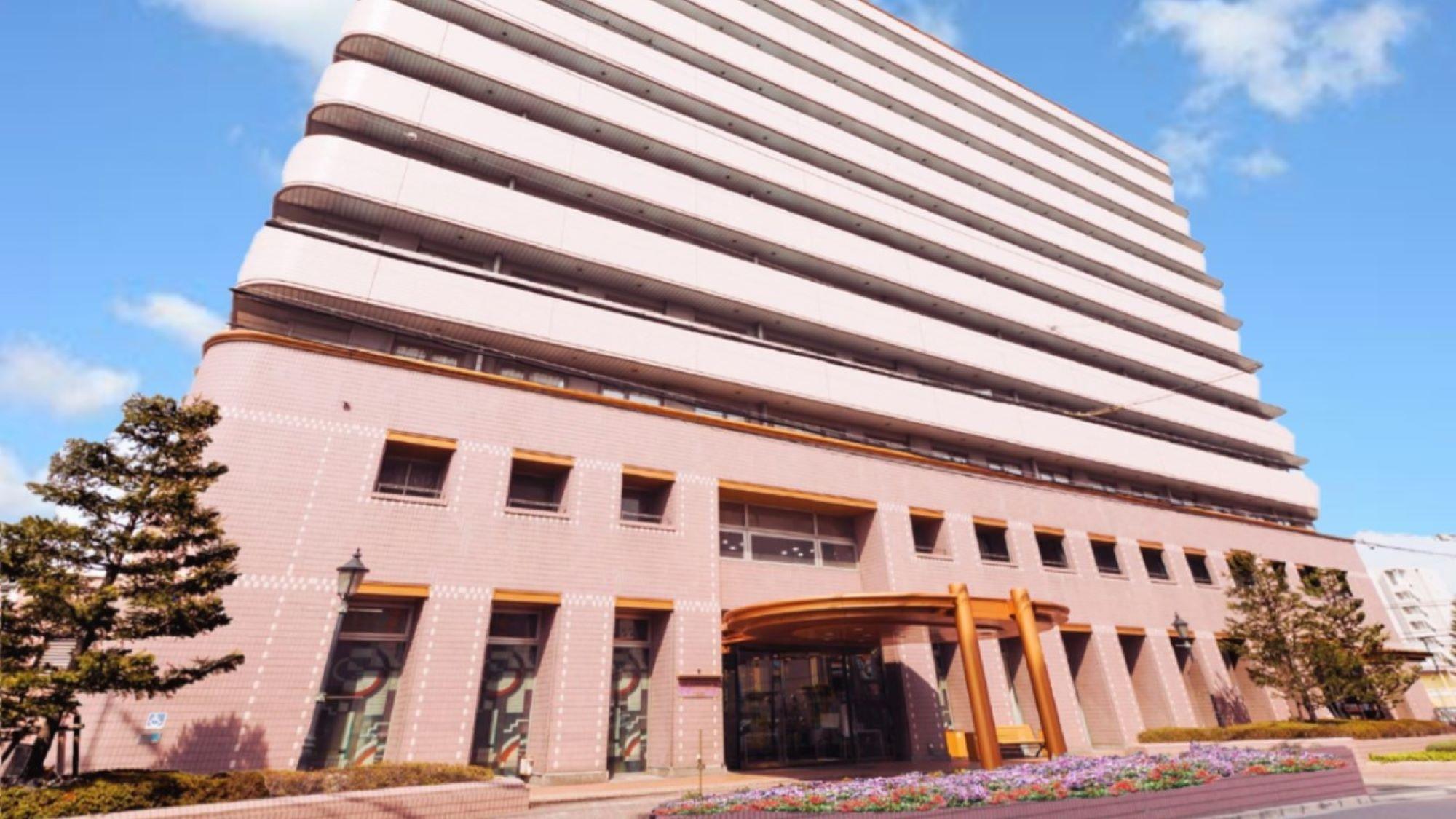 U・コミュニティホテル image