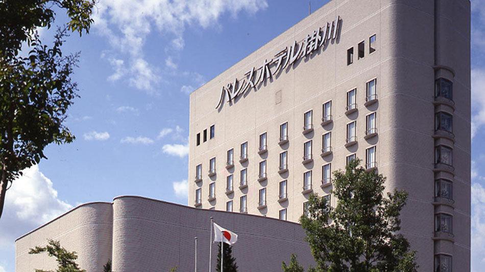 パレスホテル掛川