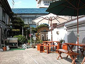 海辺の民宿八嶋荘