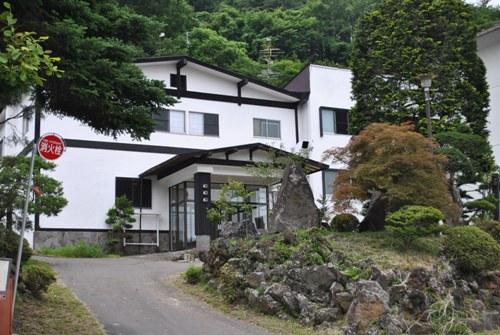 菱野温泉 上の湯 薬師館 image