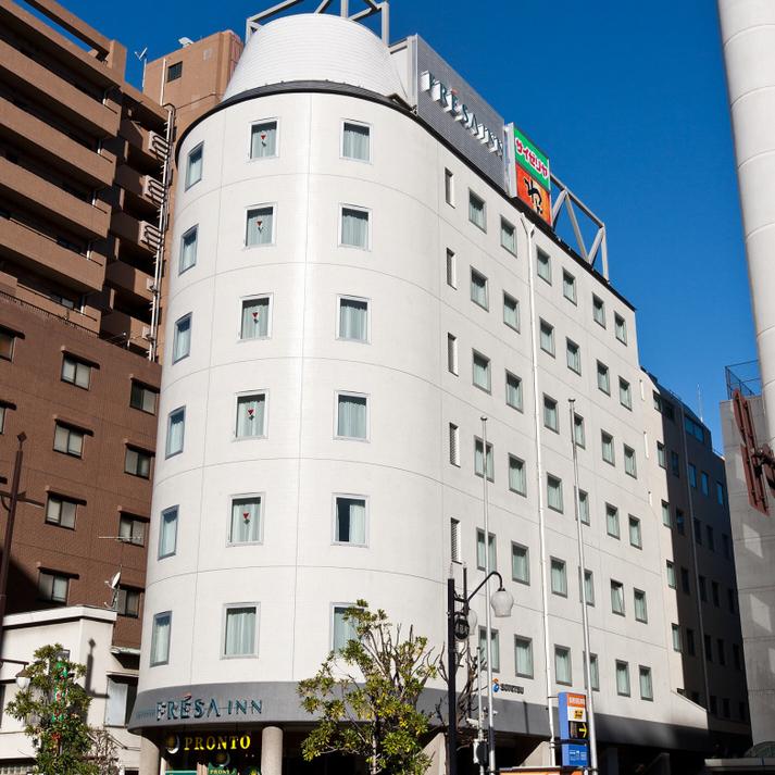 相鉄フレッサイン 東京東陽町駅前