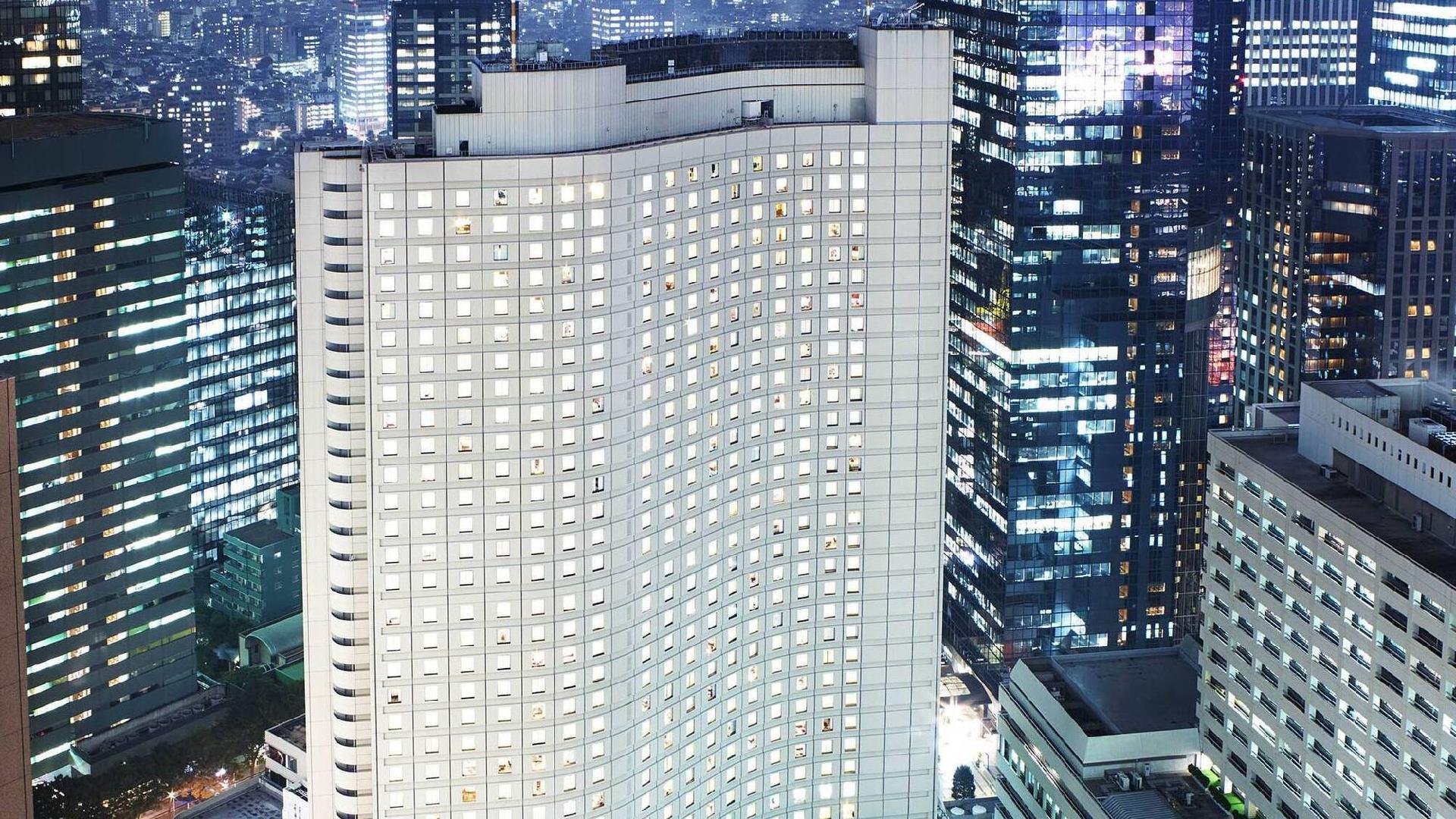 ヒルトン東京 image