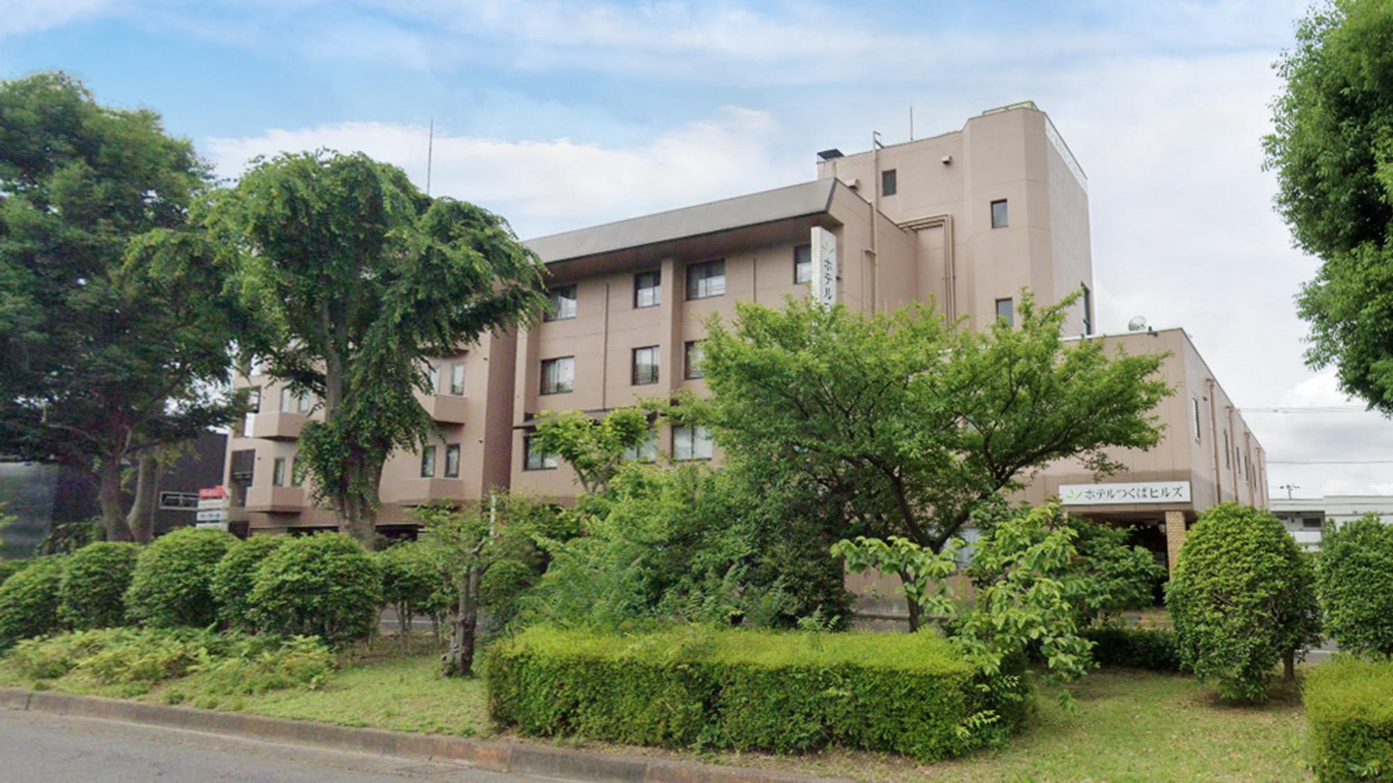 ホテルつくばヒルズ学園西大通り店(BBHホテルグループ) image