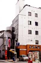 富士ビジネスホテル