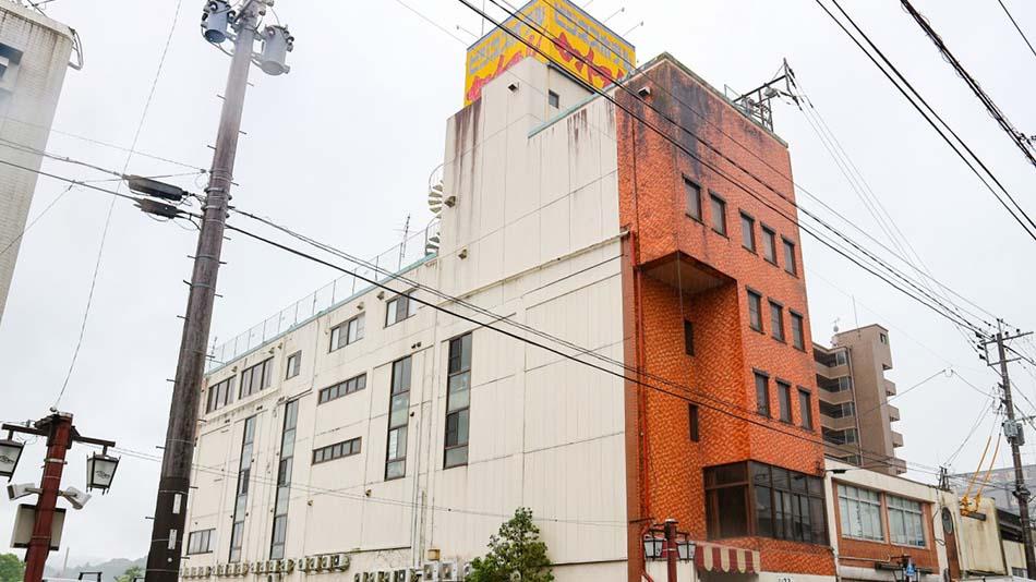セントラルホテル <熊本県>