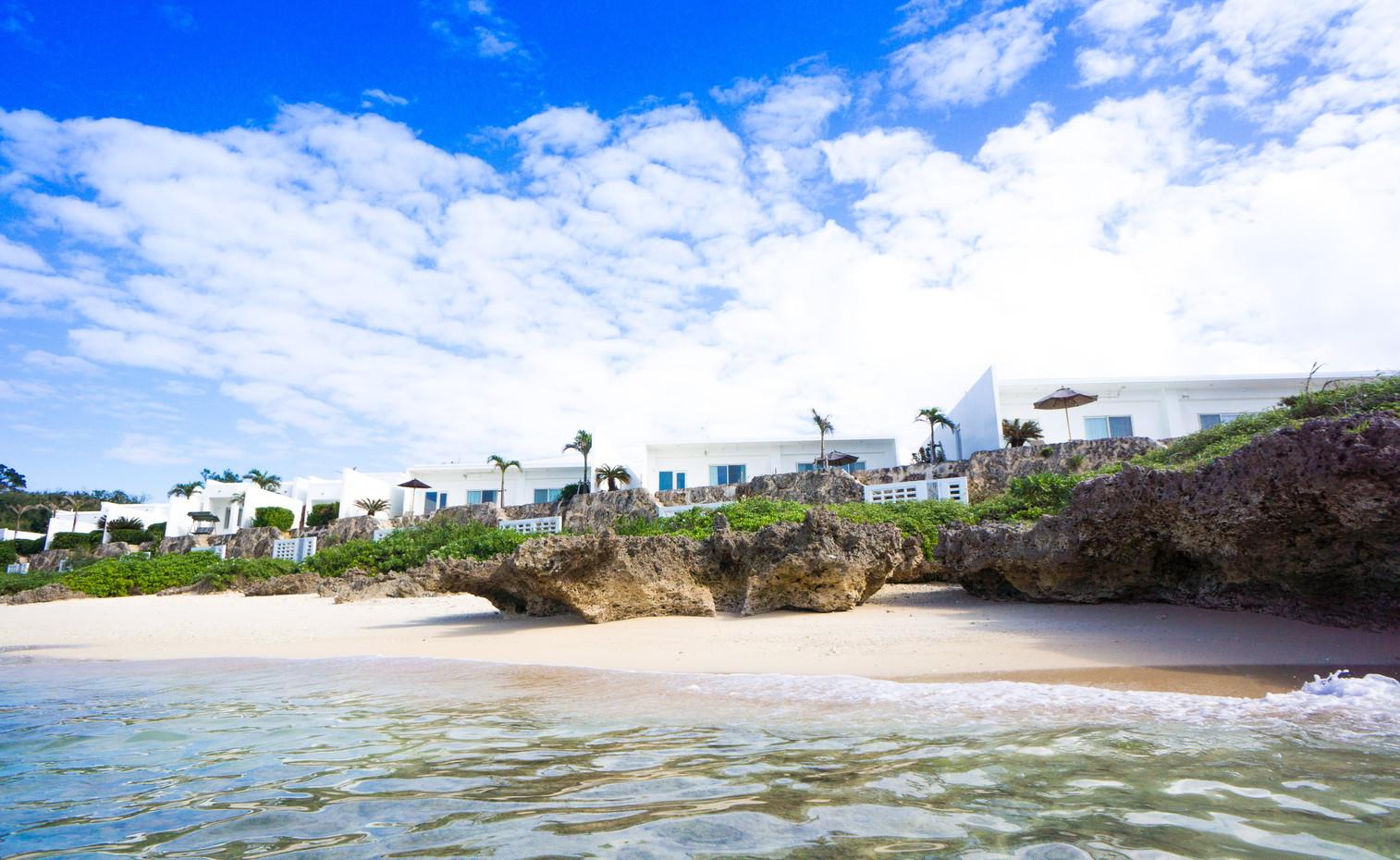 クリスタルヴィラ宮古島砂山ビーチ <宮古島> image