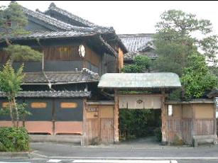 竹村家本館 image