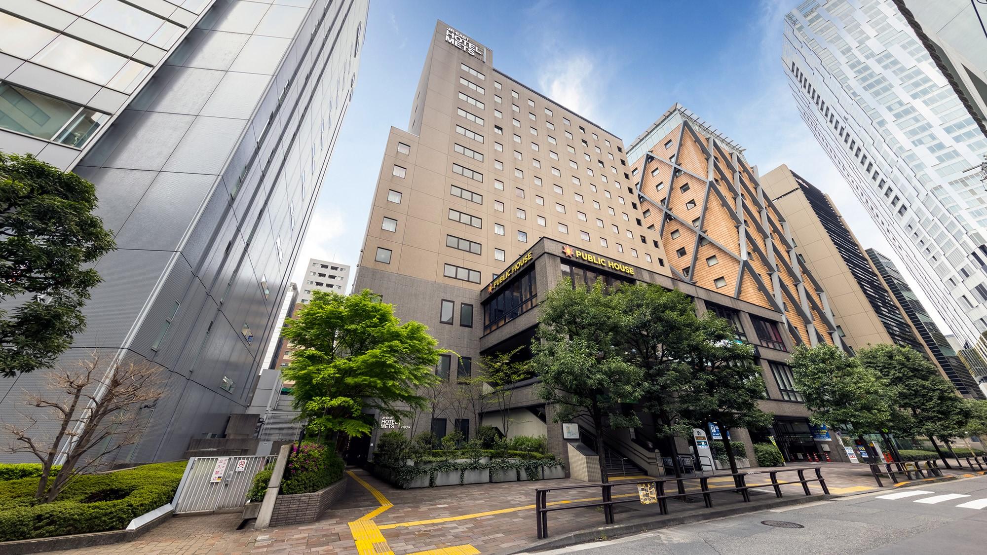 JR東日本ホテルメッツ渋谷 image