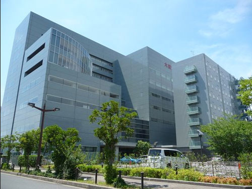 大阪アカデミア image