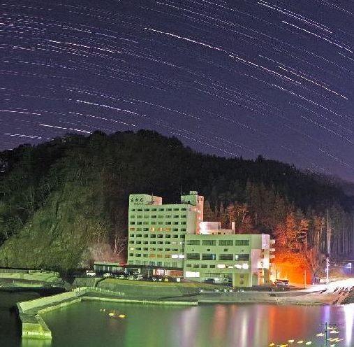 ホテル羅賀荘 image