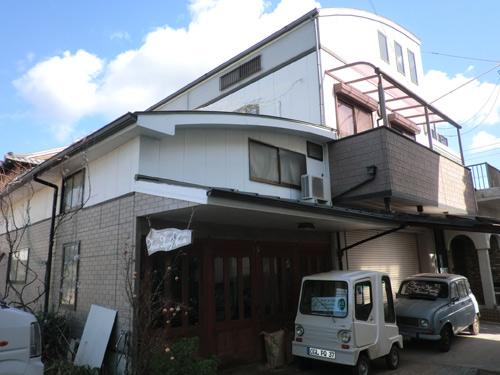 AWAJI TOURIST TROPHY HOUSE <淡路島> image
