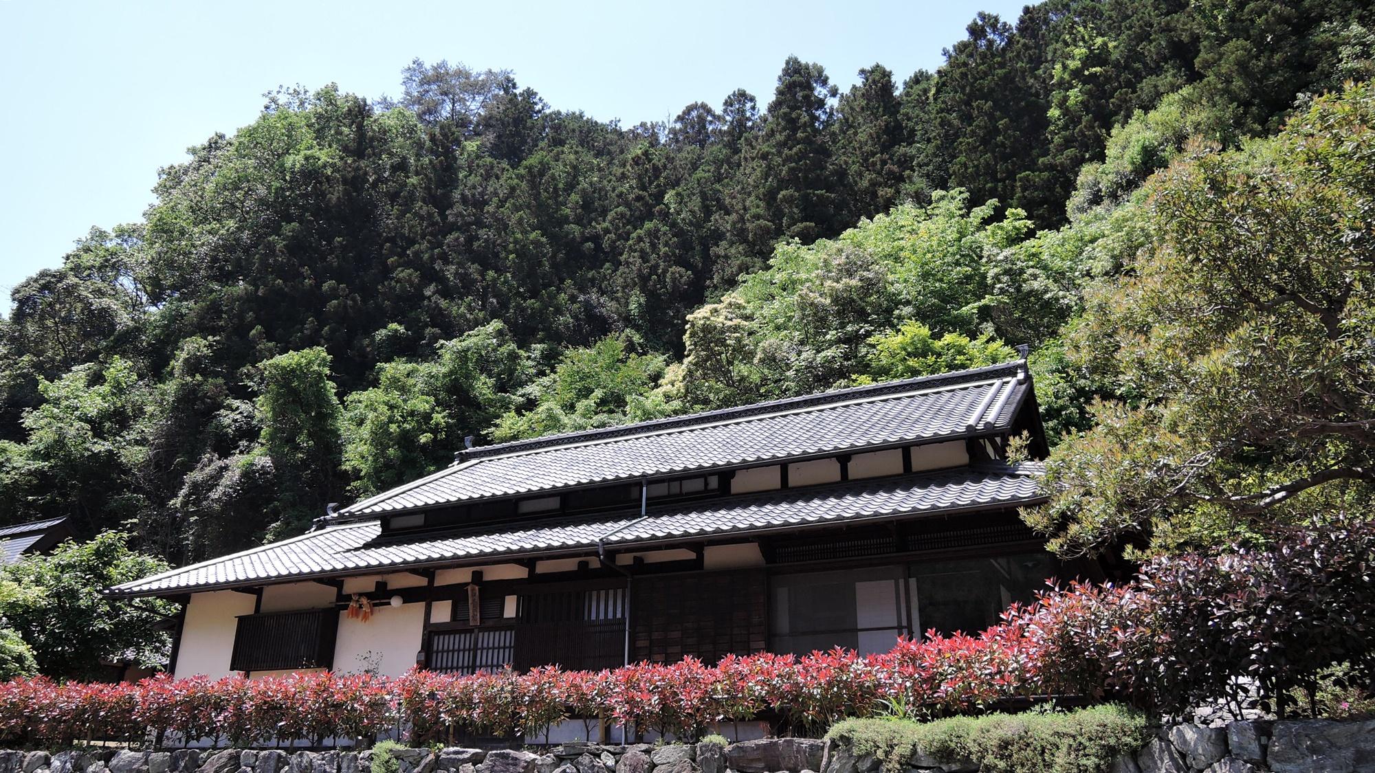 石畳の宿 image