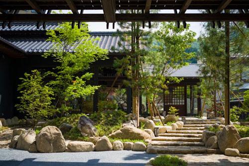 昼神の棲 玄竹 image