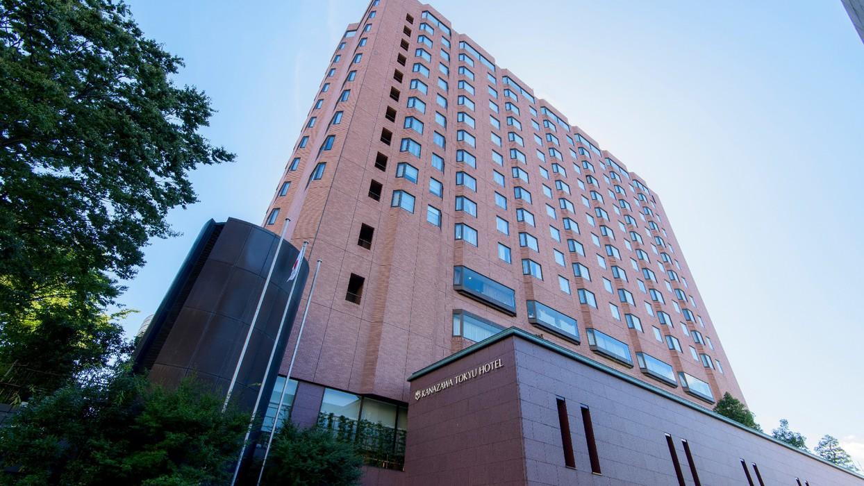 金沢東急ホテル image