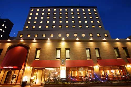 ネストホテル札幌駅前 image