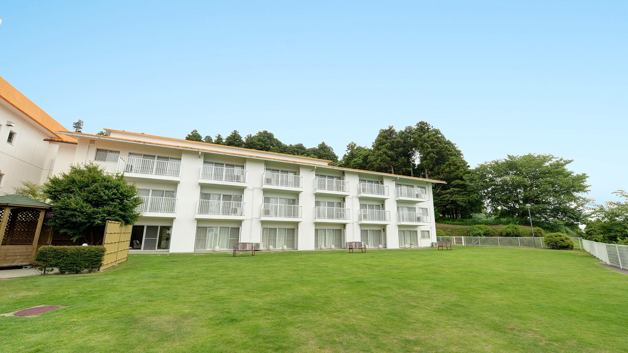 かずさリゾート 鹿野山ビューホテル