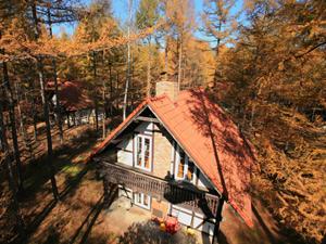 Villa TOKACHI Berg