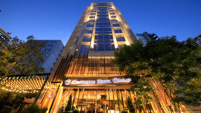 センチュリオンホテルグランド赤坂 image