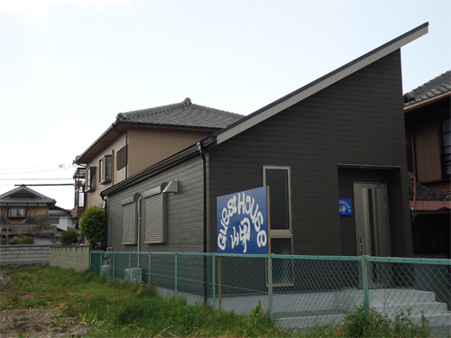 ゲストハウス岬